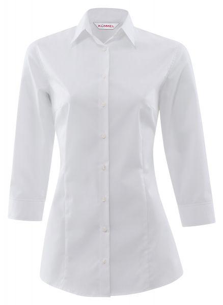 Damen Bluse weiß Frankfurt KÜMMEL