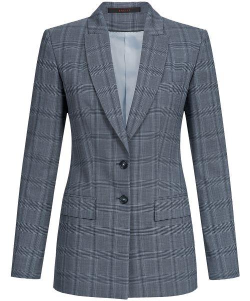 Business Damen Langblazer regular fit | GREIFF Premium 1423