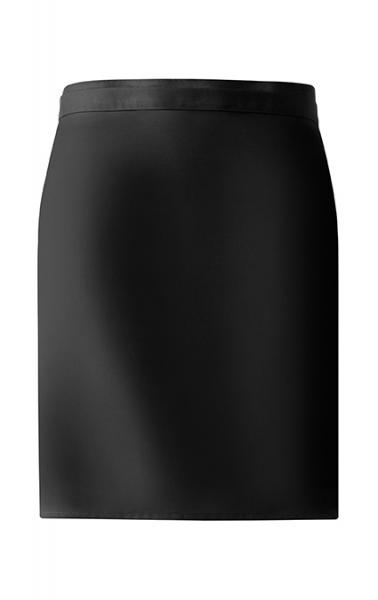 Vorbinder 90x50 cm in Schwarz