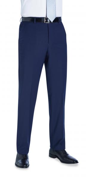 Hose für Herren in Mittelblau