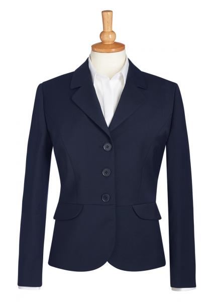 Damen Jacke in Marine