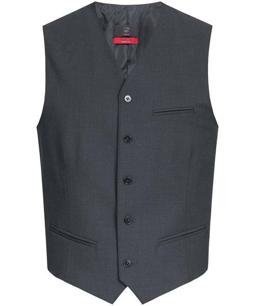 Moderne Herren Weste comfort fit   GREIFF Premium 1221