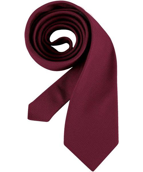 Modische Damen/Herren-Krawatte, viele Farben | GREIFF Accessoires 6900