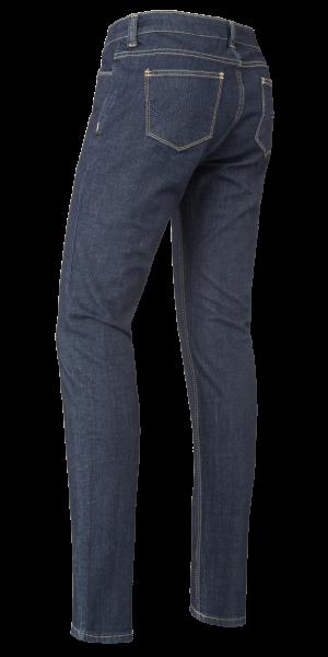 Jeans für Damen in Blue Denim
