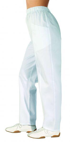 LEiBER comfort style Damen Schlupfhose weiß 08-1400