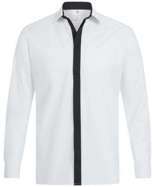 Modisches Herren Hemd für Gastronomie & Service regular fit | GREIFF Service 6725
