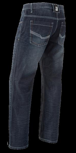 Comfort fit Jeans für Herren