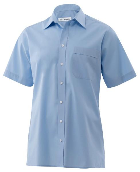 KÜMMEL - Herrenhemd George mit Brusttasche, kurzarm in 9 Farben - classic fit
