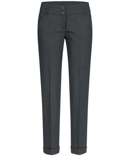 Business Damen Hose slim fit | GREIFF Premium 1370