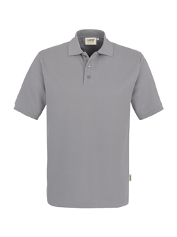Herren Polo Performance in Titan