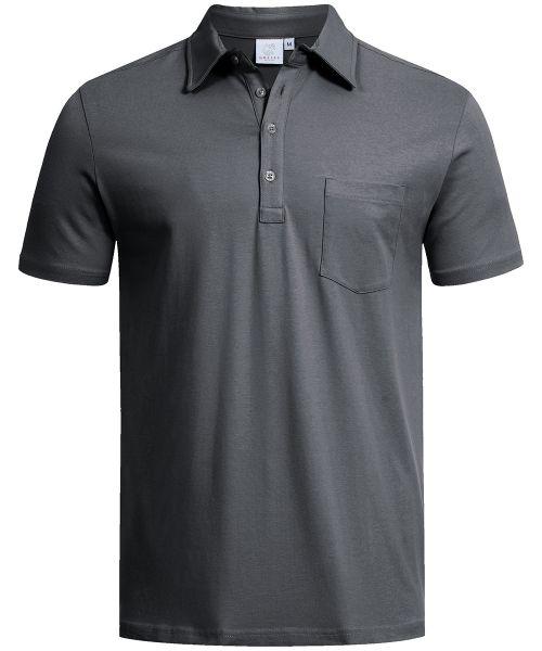 Herren Poloshirt regular fit Kurzarm | GREIFF Shirts 6627