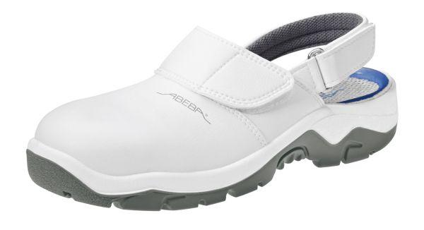Abeba Berufs-Schuh unisex - HACCP - weiß - Hotel-Uniform.de