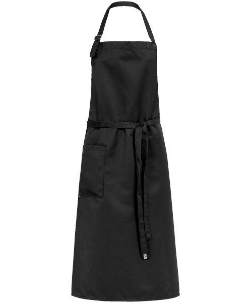 Klassische Latzschürze für Küche & Gastronomie | GREIFF Service 4412