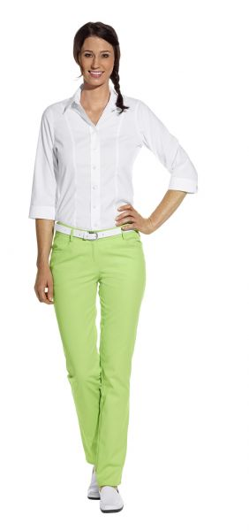 LEiBER classic style Damenhose in 3 Farben - Jeans Optik - 08-7030