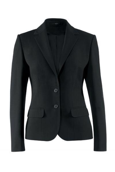GREIFF - style 8441 Blazer für Damen in schwarz