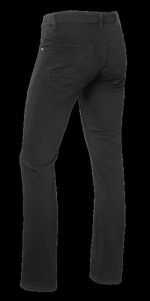 Jeans Twillhose für Herren in Schwarz