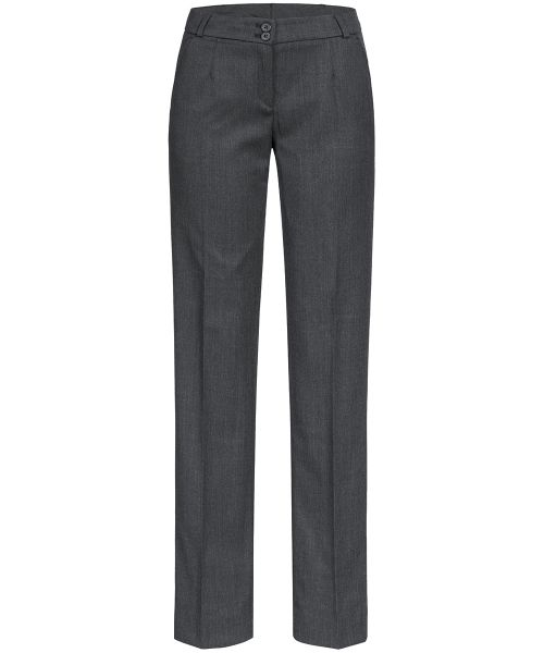 Strapazierfähige Business Damen-Hose comfort fit | GREIFF Basic 1353