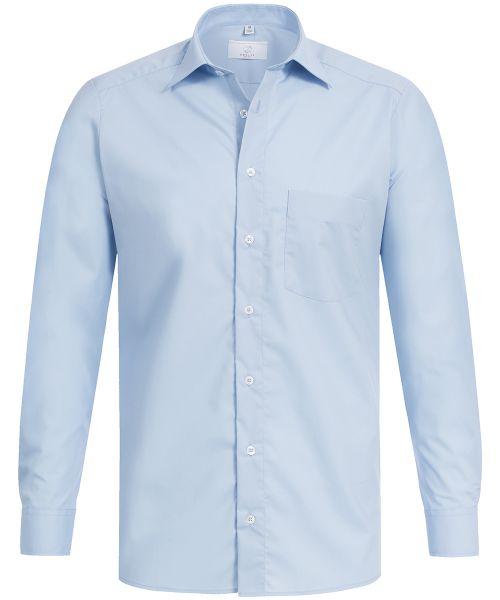 Strapazierfähiges Herren Hemd regular fit Langarm | GREIFF Basic 6665
