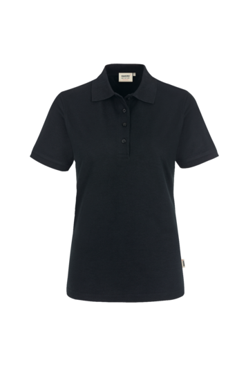 Damen Poloshirt Performance - Materialmix Mikralinar - große Farbauswahl | HAKRO 216