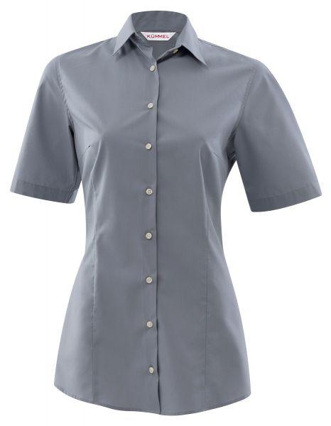 Damen Bluse grau Frankfurt KÜMMEL