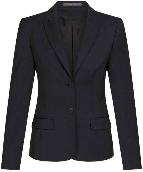 Moderner Damen Blazer regular fit | GREIFF Modern 1424