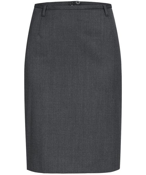 Strapazierfähiger Damen Stiftrock comfort fit | GREIFF Basic 1532