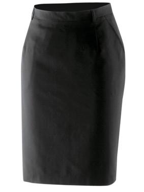 Exner Damenrock 54cm lang mit Schurwolle