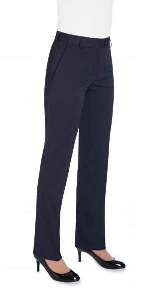 Schmutzabweisende Damen-Hose BIANCA regular fit | BROOK Taverner Eclipse 2277
