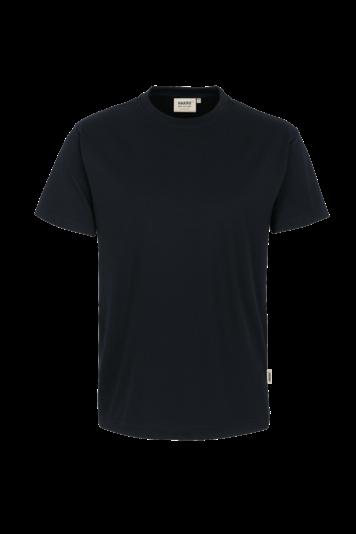 Herren T-Shirt Performance mit Rundhals - Materialmix Mikralinar - große Farbauswahl | HAKRO 281