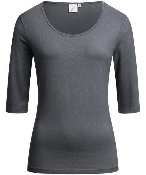 Damen Shirt Halbarm regular fit | GREIFF Shirts 6680