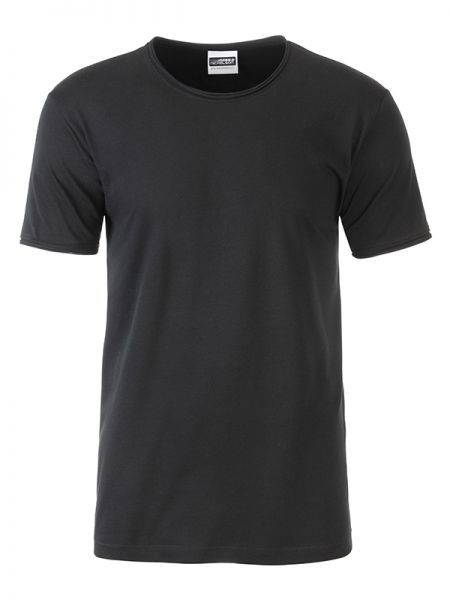 Herren Shirt schwarz Tradition Daiber