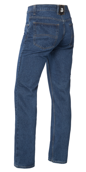 Jeans Hosen in Blue Denim für Herren
