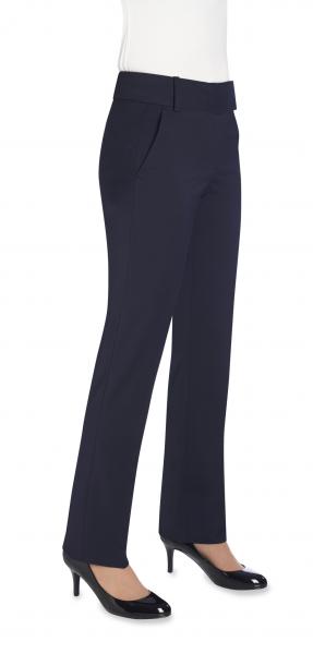 Hose für Damen in Marine
