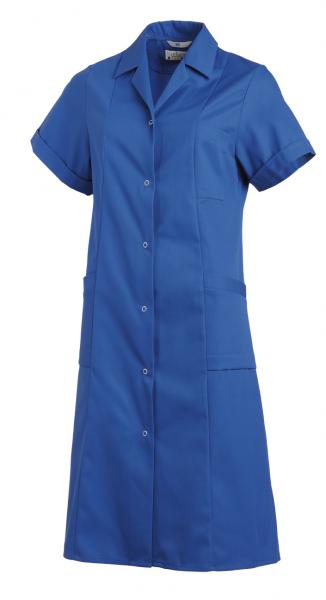 Damen Berufsmantel königsblau Leiber