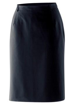 Exner Damenrock 60cm lang mit Schurwolle