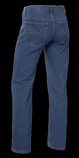 Jeans Hose Stone Washed für Herren