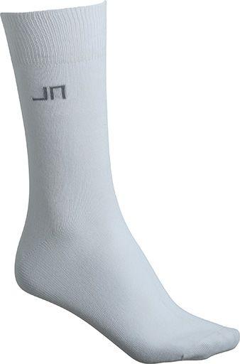 Business-Socken - 5er Pack - weiß
