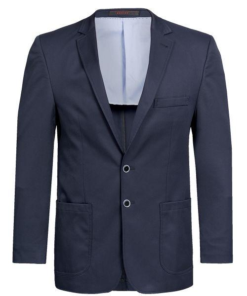 Business Herren Sakko regular fit Stretch-Qualität | GREIFF Casual 1128