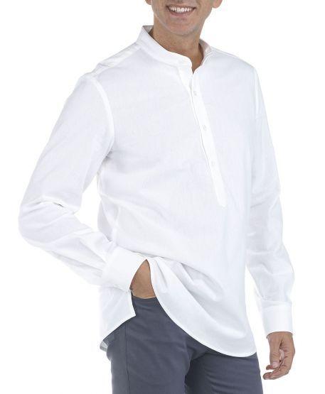 Herren Hemd langarm für Büro Business & Hotel | Creyconfe CONIL 50674