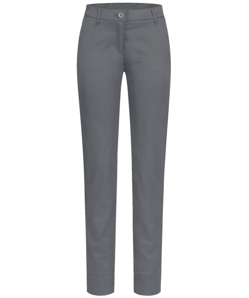 Lässige Damen-Chino Hose regular fit | GREIFF Casual 1328
