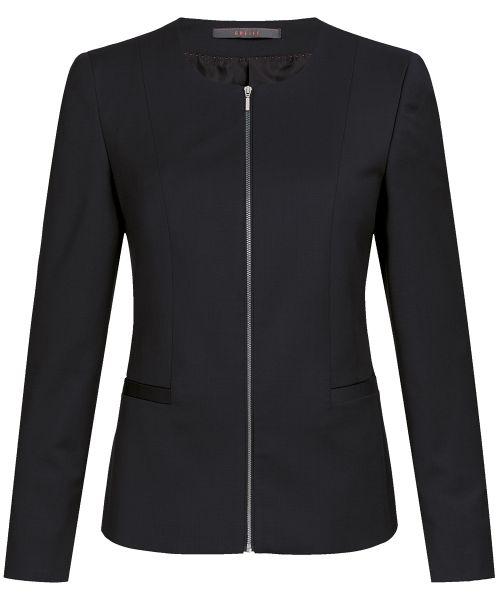 Lässiger Damen Blazer regular fit | GREIFF Modern 1429