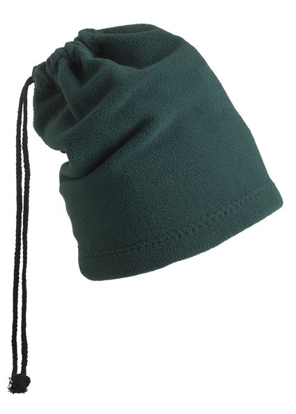 Balaclava - Mütze und Schal in einem – navy