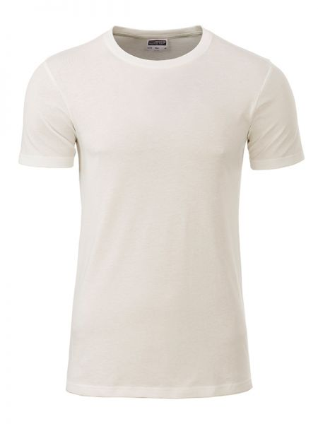 Herren Shirt natural Bio-Baumwolle Tradition Daiber