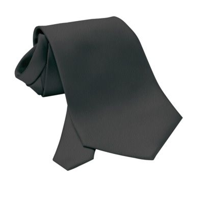 Exner Krawatte 9,8cm breit - 12 Farbvarianten