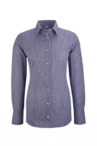 GREIFF basic - style 6521 Bluse für Damen langarm regular fit in 3 Farben - regular fit