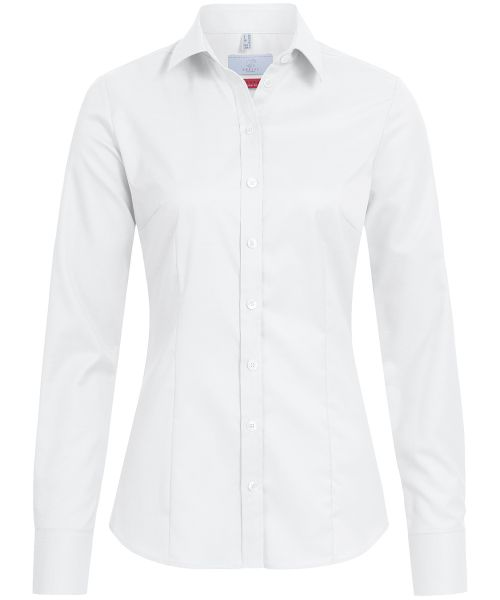 Moderne Damen Bluse slim fit | GREIFF Modern 6519