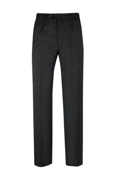 GREIFF - style 8024 Anzughose für Herren in schwarz