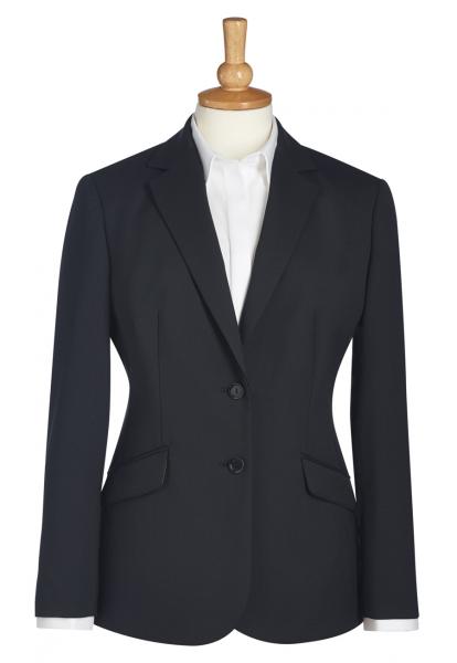Damen Jacke in Schwarz Connaught