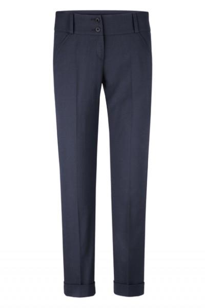 GREIFF premium - style 1370 Anzughose für Damen in 3 Farben - slim fit