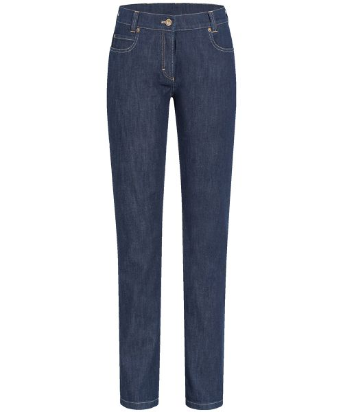 Lässige Damen-Jeans Hose regular fit | GREIFF Casual 1377